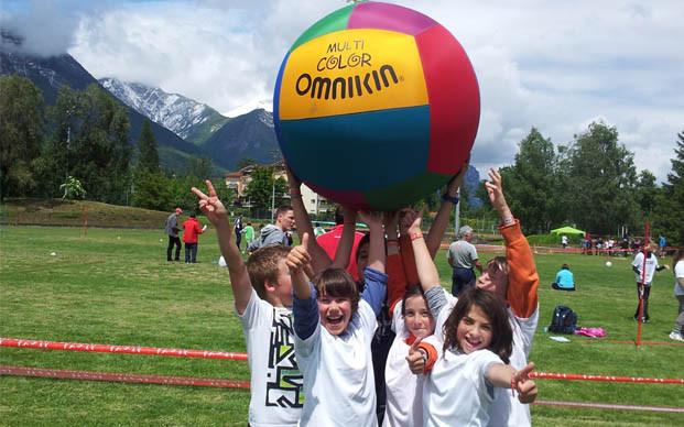 Multisports Enfants
