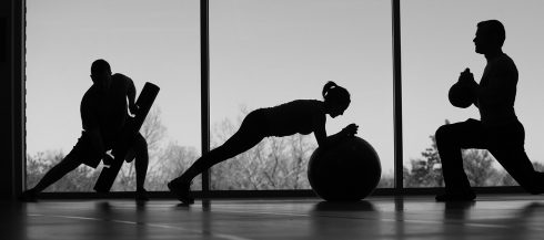 Grési'fitness